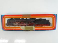 A MARKLIN 3082 German Outline BR41 Class AC steam locomotive - G/VG in F box