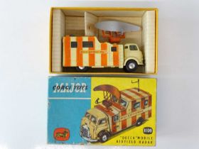 A CORGI Major 1106 Karrier Decca Radar Van - G in G box with internal packing pieces