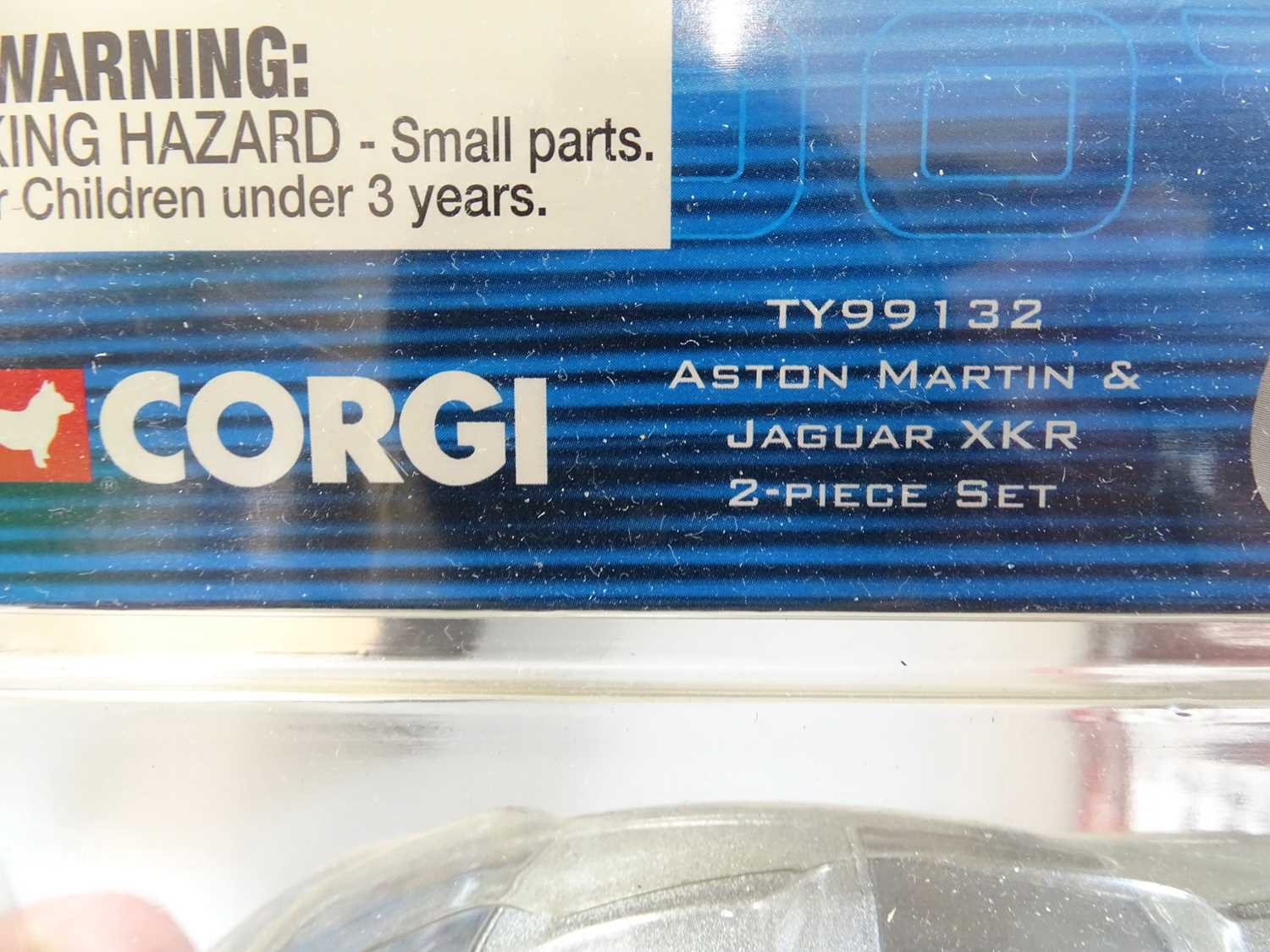 A group of CORGI James Bond Collection diecast cars and gift sets, all as new - VG/E in VG boxes ( - Image 3 of 6