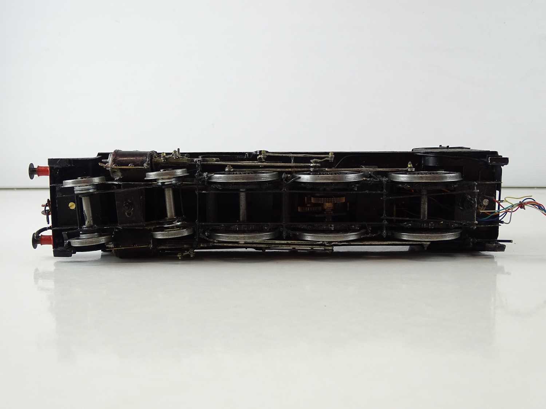 A kitbuilt O Gauge finescale Black 5 steam locomotive in BR black livery numbered 44964, vendor - Image 5 of 6