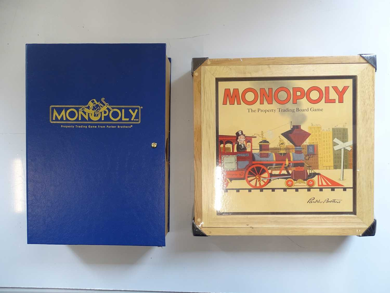 A group of Monopoly sets, all sealed as new, to include anniversary and boxed editions - VG/E in - Image 3 of 3