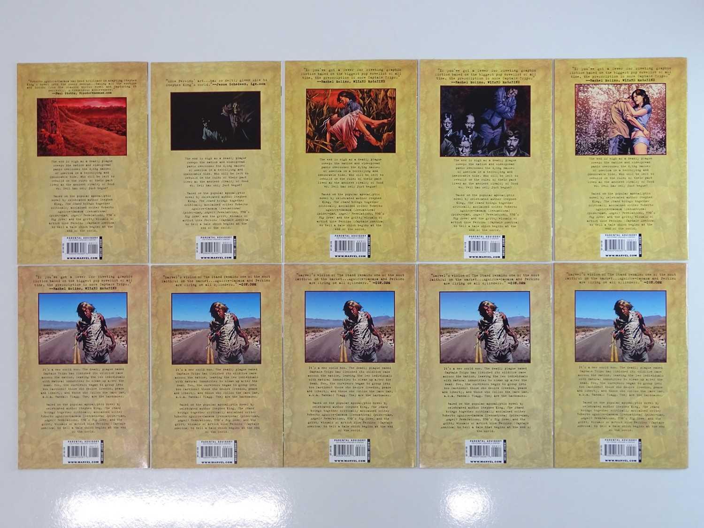 STEPHEN KING: THE STAND - SOUL SURVIVOR & HARDCASES #1, 2, 3, 4, 5 - (10 in Lot) - (2009/11 - DEL - Image 2 of 2