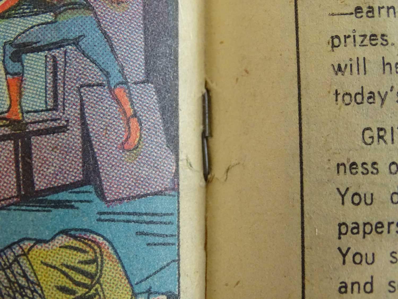 AMAZING SPIDER-MAN #34 - (1966 - MARVEL - UK Price Variant) - Fourth appearance of Kraven the Hunter - Image 7 of 9