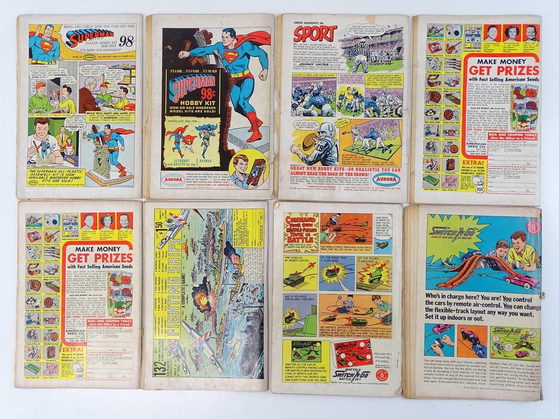 SUPERMAN'S PAL: JIMMY OLSEN #78, 81, 89, 91, 92, 94, 95, 96 - (8 in Lot) - (1964/66 - DC - UK - Image 2 of 2