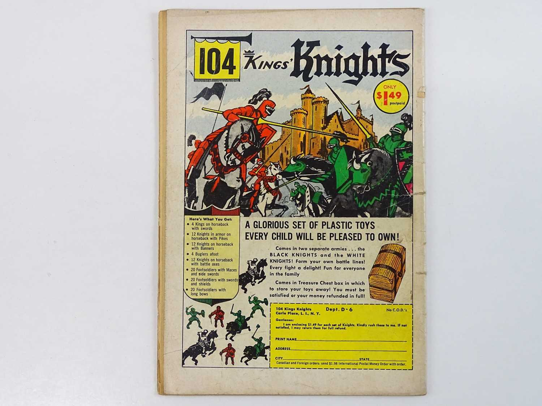 DETECTIVE COMICS: BATMAN #318 - (1963 - DC - UK Cover Price) - Second appearance of Cat-Man + - Image 2 of 10