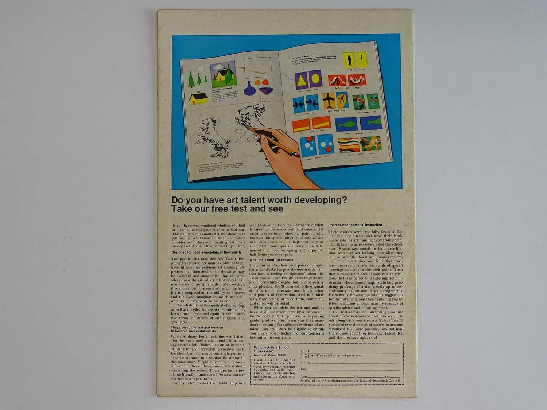 AMAZING SPIDER-MAN # 80 (1970 - MARVEL) - Chameleon appearance - John Romita Sr. cover with John - Image 2 of 9