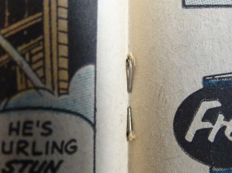 AMAZING SPIDER-MAN #100 (1971 - MARVEL - UK Price Variant) - Green Goblin, Vulture, Lizard, Doctor - Image 7 of 9