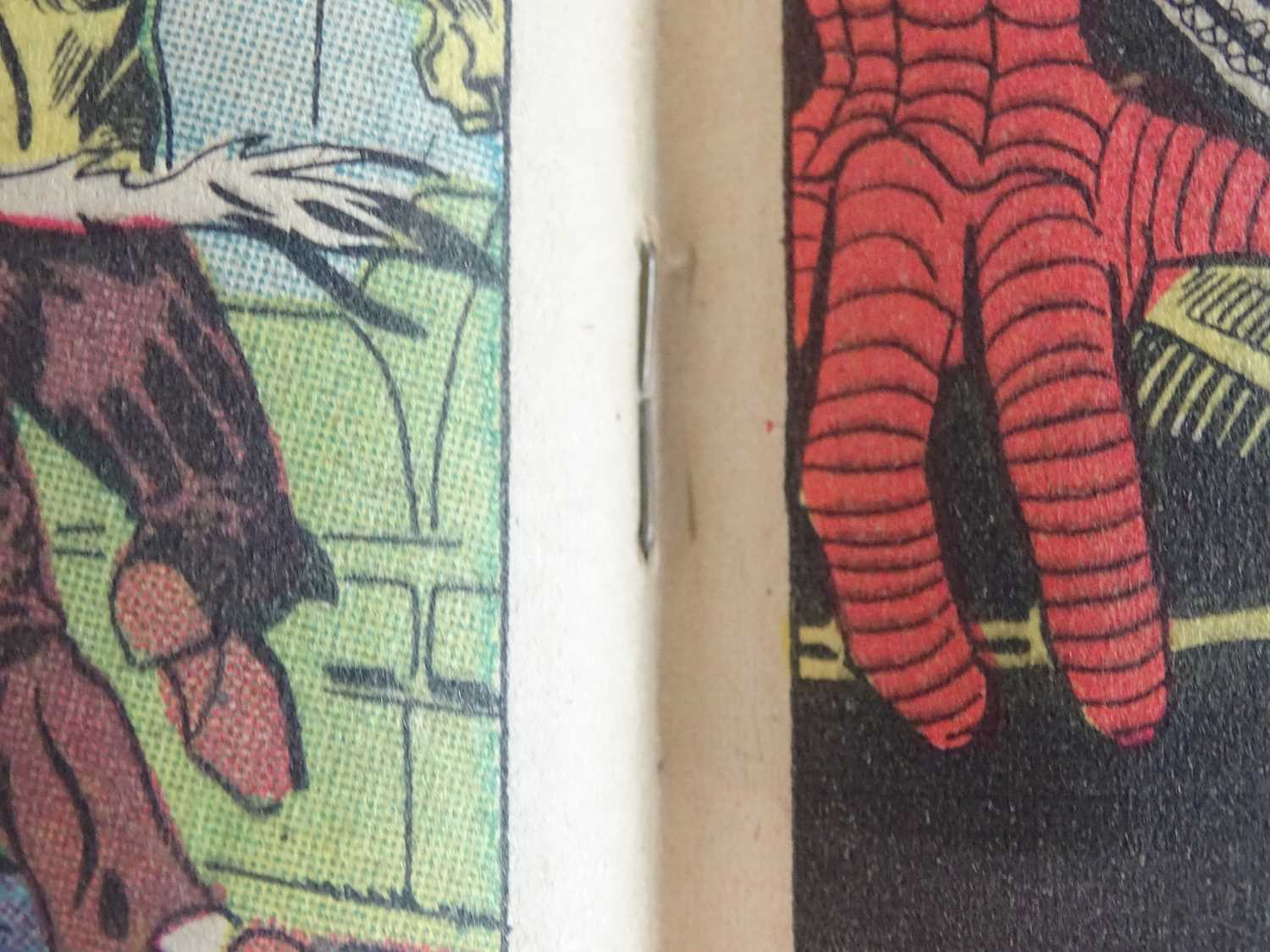 AMAZING SPIDER-MAN #28 - (1965 - MARVEL) - Origin and First appearance of Molten Man + Peter - Image 6 of 9