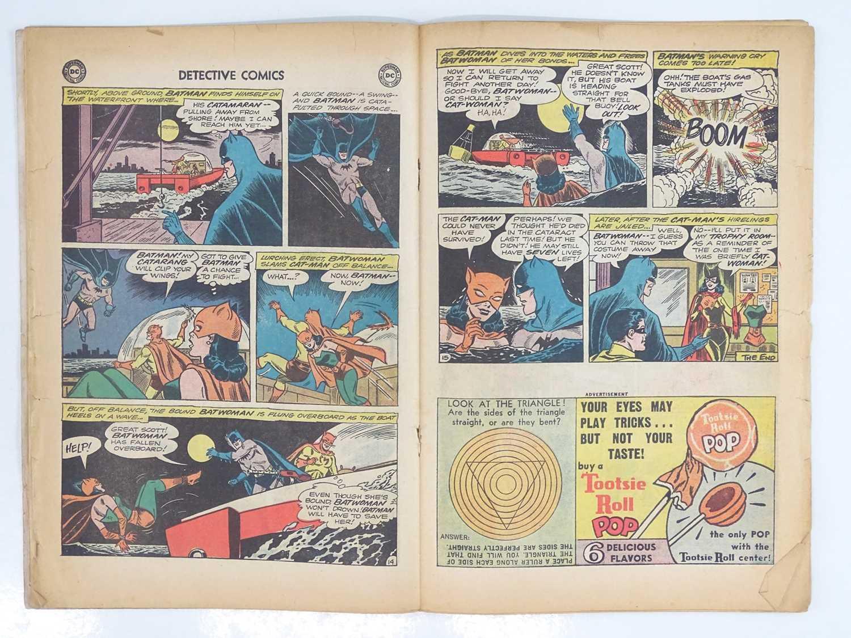 DETECTIVE COMICS: BATMAN #318 - (1963 - DC - UK Cover Price) - Second appearance of Cat-Man + - Image 5 of 10