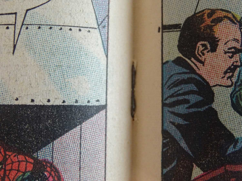 AMAZING SPIDER-MAN # 80 (1970 - MARVEL) - Chameleon appearance - John Romita Sr. cover with John - Image 7 of 9