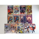 SPIDER-MAN LOT - (13 in Lot) - (2002/04 - MARVEL) - Includes AMAZING SPIDER-MAN #499, 500, 507 +