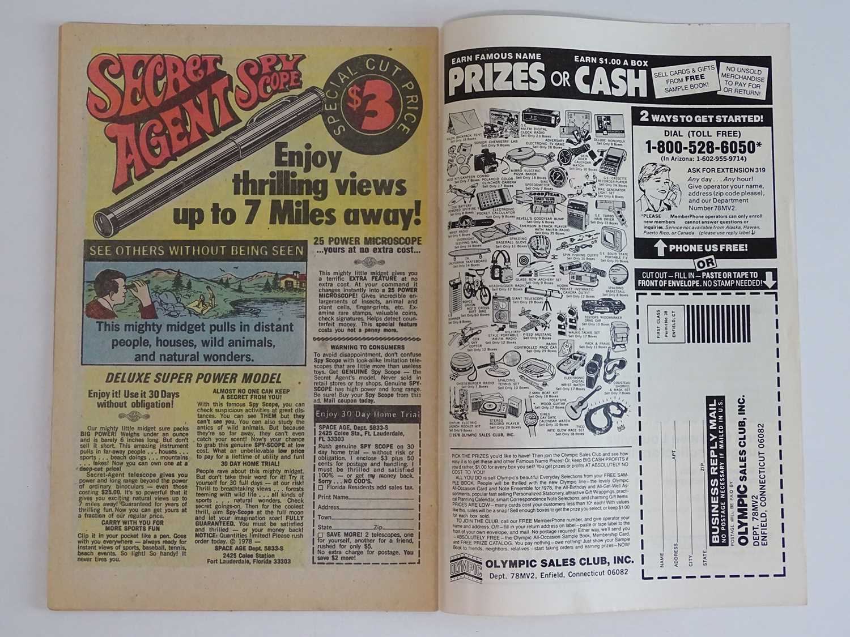 MS. MARVEL #18 - (1978 - MARVEL - UK Price Variant) - First full appearance of Mystique + Avengers - Image 4 of 9