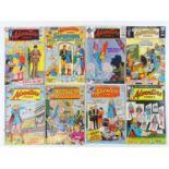 ADVENTURE COMICS: SUPERGIRL, SUPERBOY & THE LEGION OF SUPER-HEROES #388, 390, 391, 392, 393, 394,