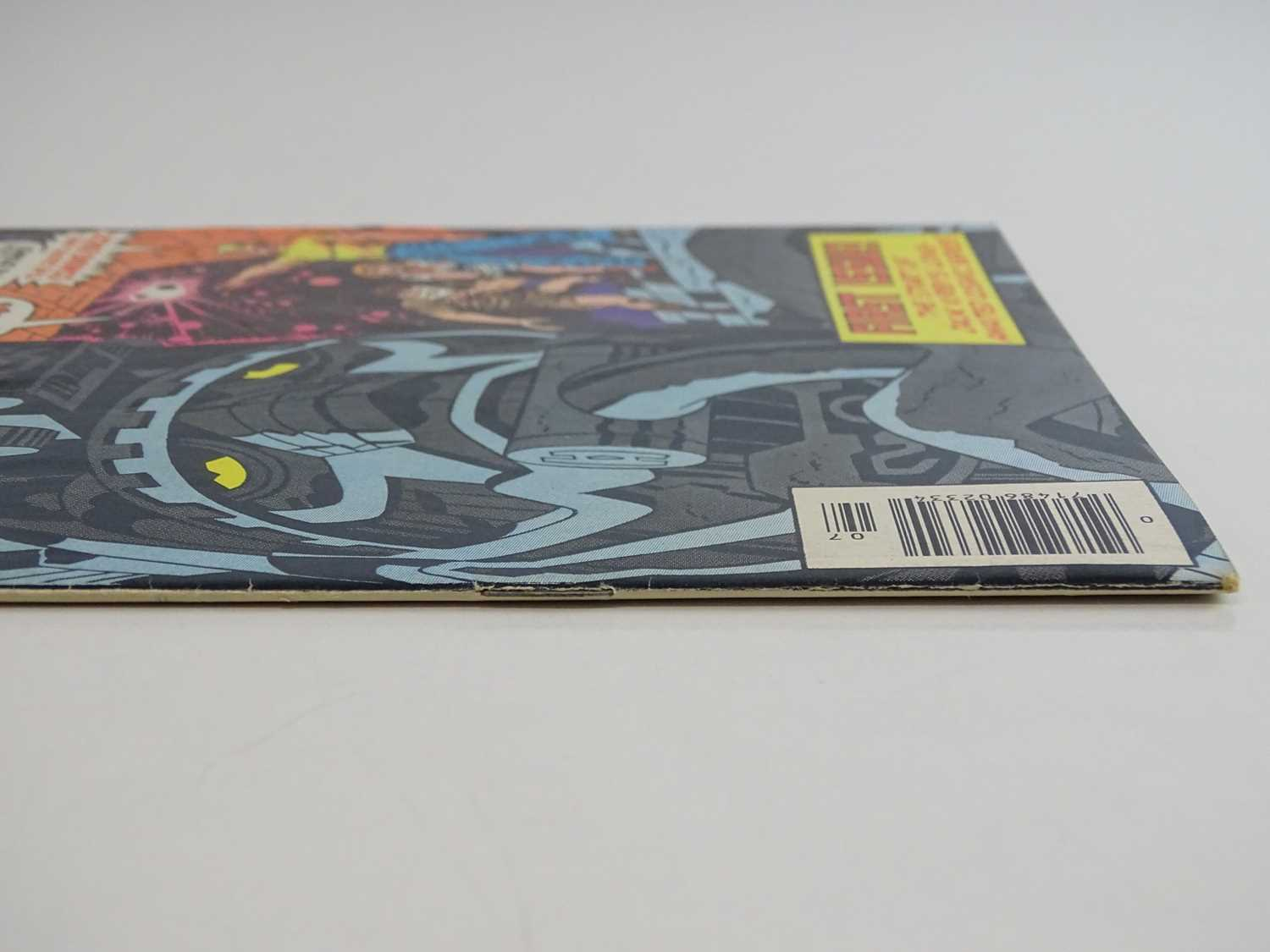 ETERNALS #1 - (1976 - MARVEL) - HOT Key book + Origin and First appearances of the Eternals (Ikaris, - Image 9 of 9