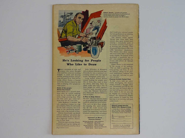 STRANGE TALES: HUMAN TORCH & DR. STRANGE#120 - (1964 - MARVEL - UK Price Variant) Includes First - Image 2 of 9
