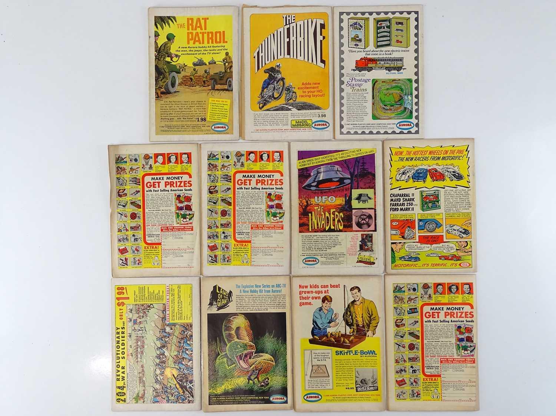 SUPERBOY #138, 142, 144, 145, 146, 147, 148, 149, 151, 153, 154 - (11 in Lot) - (1967/69 - DC - UK - Image 2 of 2