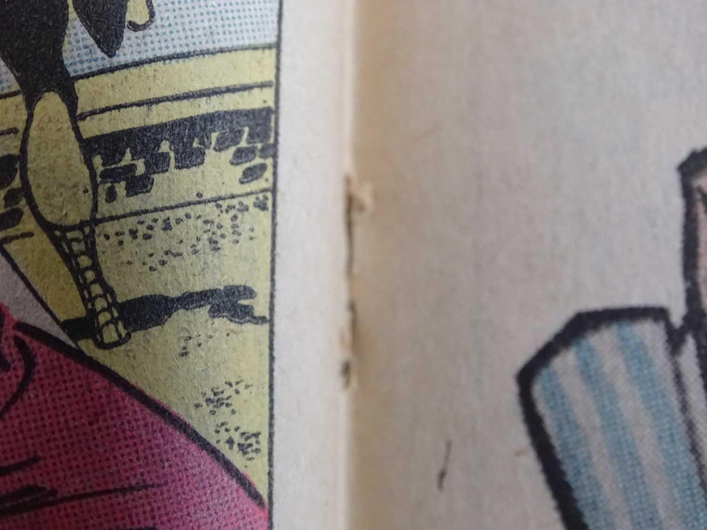 AMAZING SPIDER-MAN #100 (1971 - MARVEL - UK Price Variant) - Green Goblin, Vulture, Lizard, Doctor - Image 6 of 9
