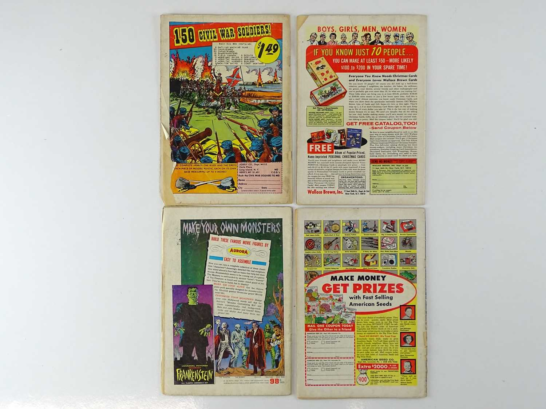 BATMAN & DETECTIVE COMICS LOT - (4 in Lot) - (DC - UK Cover Price) - Includes BATMAN #147 & 173 ( - Image 2 of 2