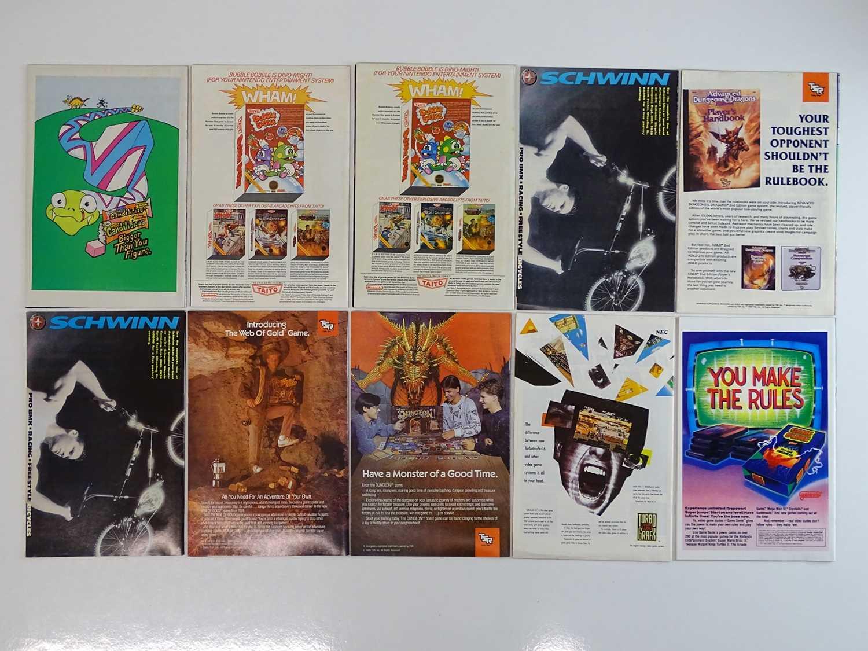 AVENGERS #298, 299, 300, 305, 306, 307, 311, 312, 313, 344 - (10 in Lot) - (1988/92 - MARVEL) - - Image 2 of 2