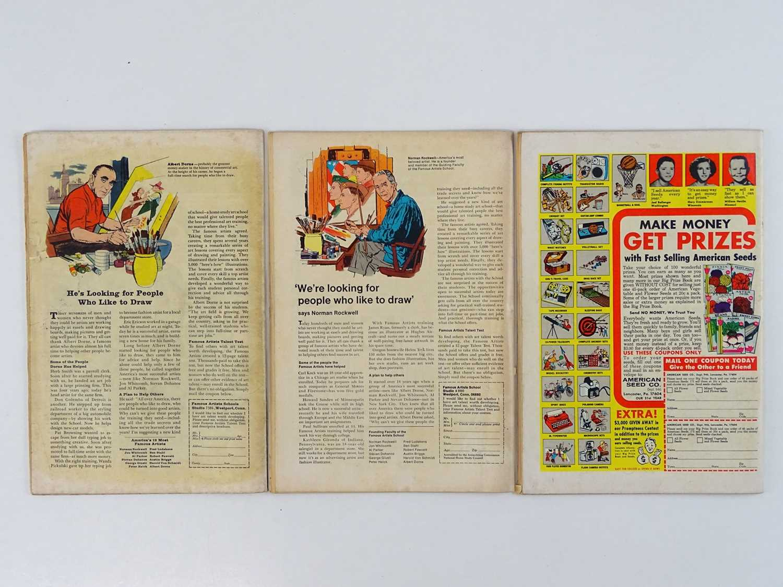 HULK, TALES TO ASTONISH & X-MEN LOT - (3 in Lot) - (MARVEL - UK Cover Price & UK Price Variant) - - Image 2 of 2