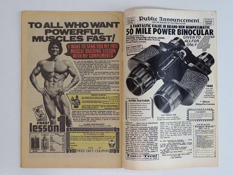 UNCANNY X-MEN #109 - (1978 - MARVEL - UK Price Variant) - First appearance of Vindicator (aka - Image 4 of 9