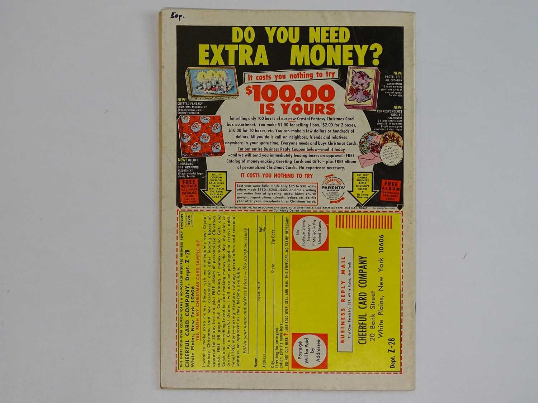 AMAZING SPIDER-MAN #100 (1971 - MARVEL - UK Price Variant) - Green Goblin, Vulture, Lizard, Doctor - Image 2 of 9