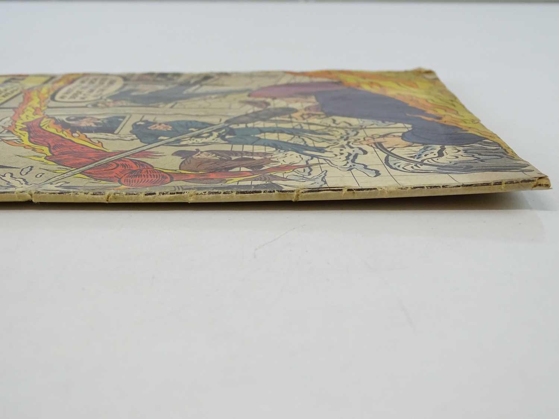 STRANGE TALES #104 - (1963 - MARVEL - UK Price Variant) - First appearance of Paste-Pot Pete ( - Image 9 of 9