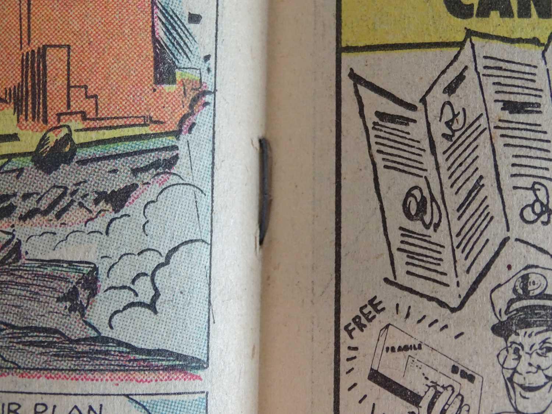 STRANGE TALES #99 - (1962 - MARVEL - UK Price Variant) First appearance Mister Morgan's Monster - - Image 6 of 9