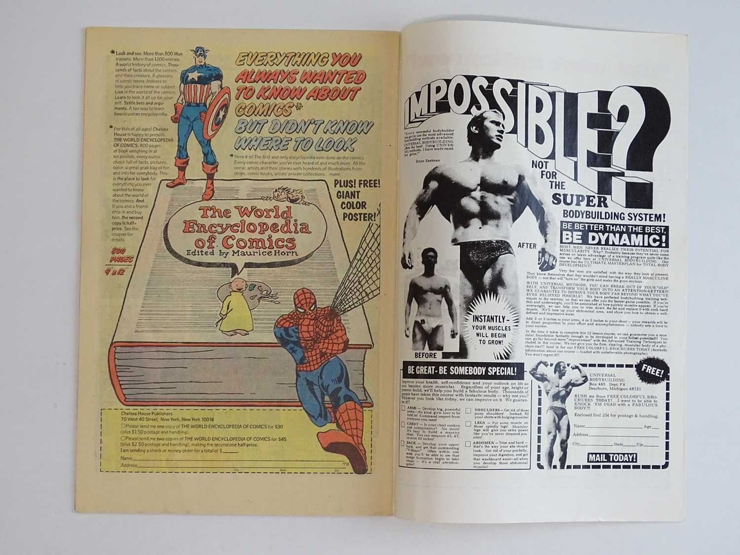 AMAZING SPIDER-MAN #162 - (1976 - MARVEL) - First full appearance of Jigsaw and Dr. Maria - Image 4 of 9