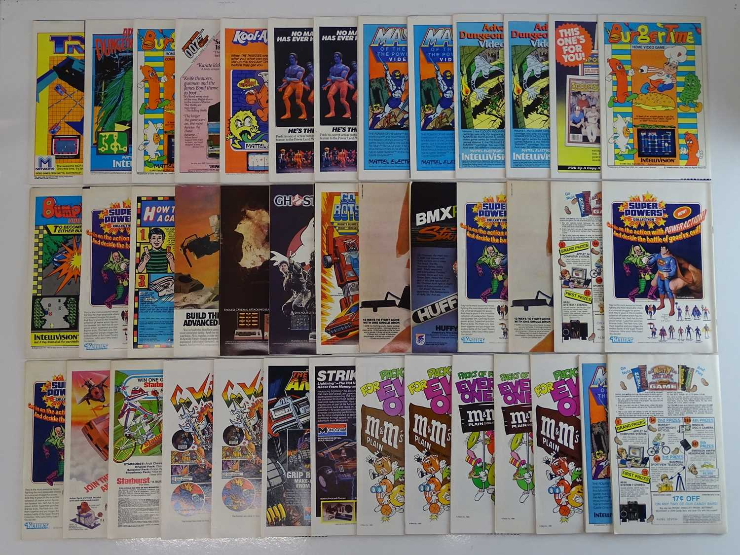 BATMAN & THE OUTSIDERS #1 to 38 + ANNUALS #1 & 2 - (40 in Lot) - (1983/86 - DC) - Complete - Image 2 of 2