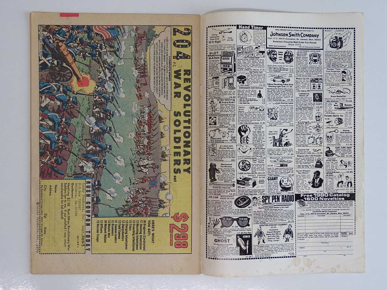 DAREDEVIL #168 - (1980 - MARVEL - UK Price Variant) - First appearance and Origin of Elektra (mis- - Image 4 of 9