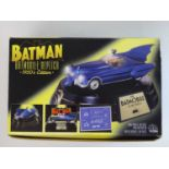 BATMAN: BATMOBILE REPLICA - 1950's EDITION - Limited Edition of 1,500 + Hand painted cold-cast