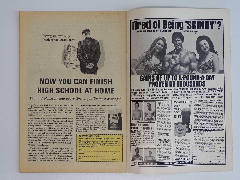 AMAZING SPIDER-MAN # 80 (1970 - MARVEL) - Chameleon appearance - John Romita Sr. cover with John - Image 4 of 9