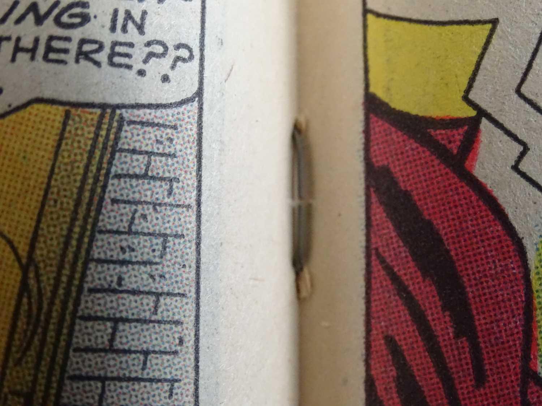 AMAZING SPIDER-MAN #66 (1968 - MARVEL) - Spider-Man battles Mysterio. + Green Goblin cameo - John - Image 7 of 9
