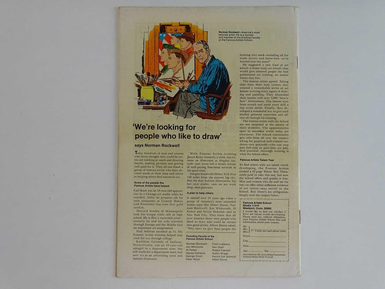 AMAZING SPIDER-MAN # 69 (1969 - MARVEL) - Kingpin appearance cover & story - John Romita Sr. cover - Image 2 of 9