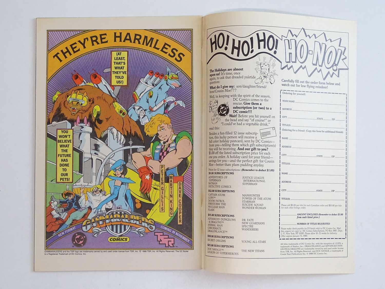 SANDMAN: MASTER OF DREAMS #1 - (1989 - DC) - KEY Modern Book - Pre-Vertigo - First appearance of - Image 4 of 9