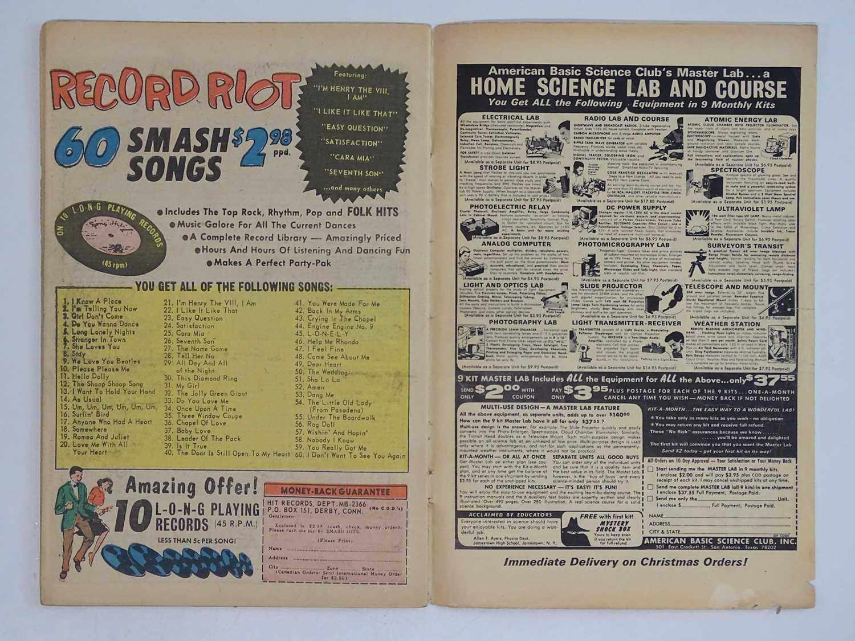AMAZING SPIDER-MAN #34 - (1966 - MARVEL - UK Price Variant) - Fourth appearance of Kraven the Hunter - Image 4 of 9