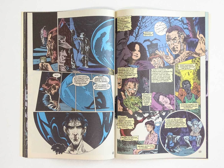 SANDMAN: MASTER OF DREAMS #1 - (1989 - DC) - KEY Modern Book - Pre-Vertigo - First appearance of - Image 5 of 9
