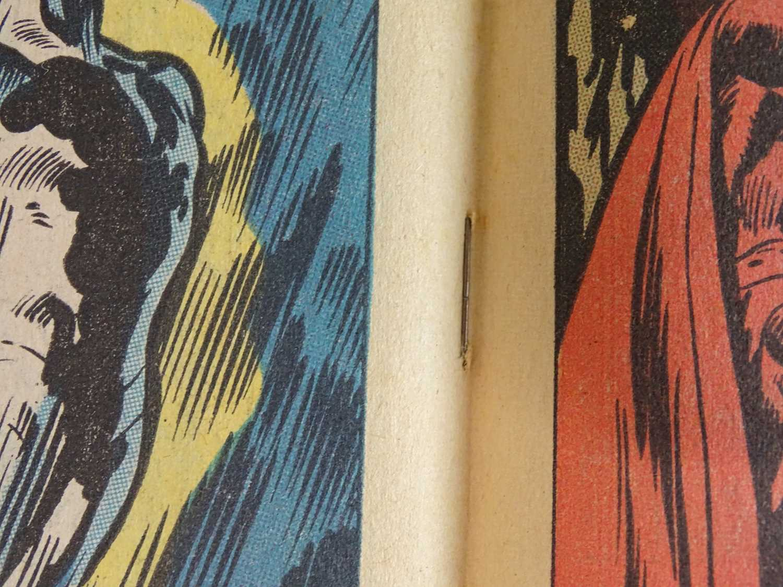 SILVER SURFER #16 - (1970 - MARVEL) - Mephisto, Nick Fury, Dum-Dum Dugan appearances - John - Image 6 of 9