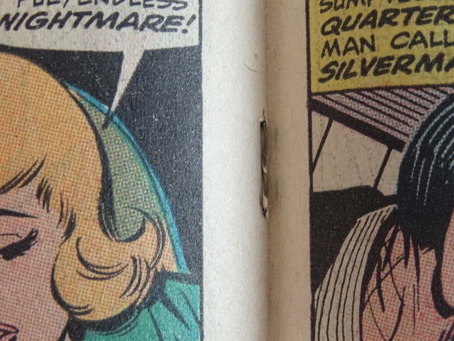 AMAZING SPIDER-MAN #74 - (1969 - MARVEL) - Spider-Man and Dr. Curt Connors (Lizard) battle - Image 7 of 9