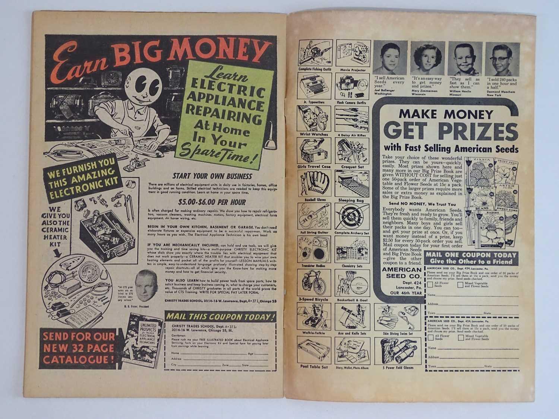 STRANGE TALES: HUMAN TORCH & DR. STRANGE#120 - (1964 - MARVEL - UK Price Variant) Includes First - Image 4 of 9
