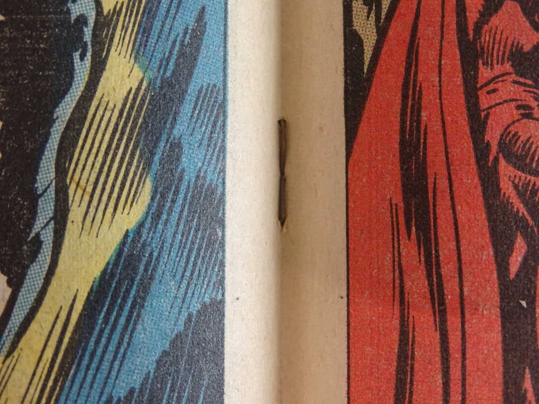 SILVER SURFER #16 - (1970 - MARVEL - UK Price Variant) - Mephisto, Nick Fury, Dum-Dum Dugan - Image 6 of 9