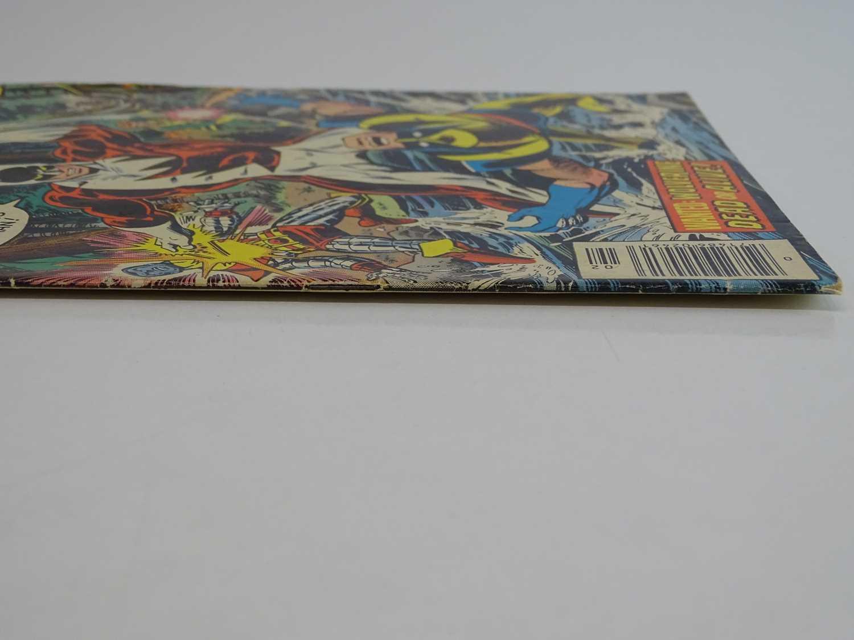 UNCANNY X-MEN #109 - (1978 - MARVEL - UK Price Variant) - First appearance of Vindicator (aka - Image 9 of 9