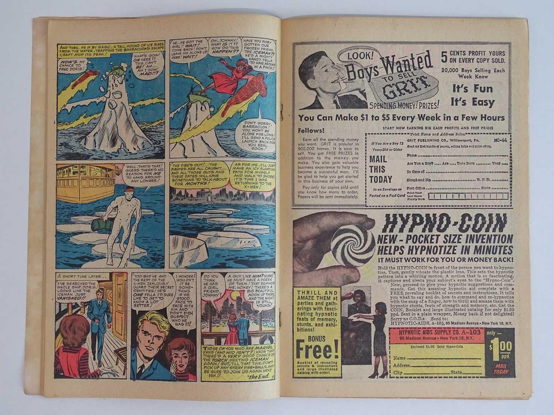 STRANGE TALES: HUMAN TORCH & DR. STRANGE#120 - (1964 - MARVEL - UK Price Variant) Includes First - Image 5 of 9