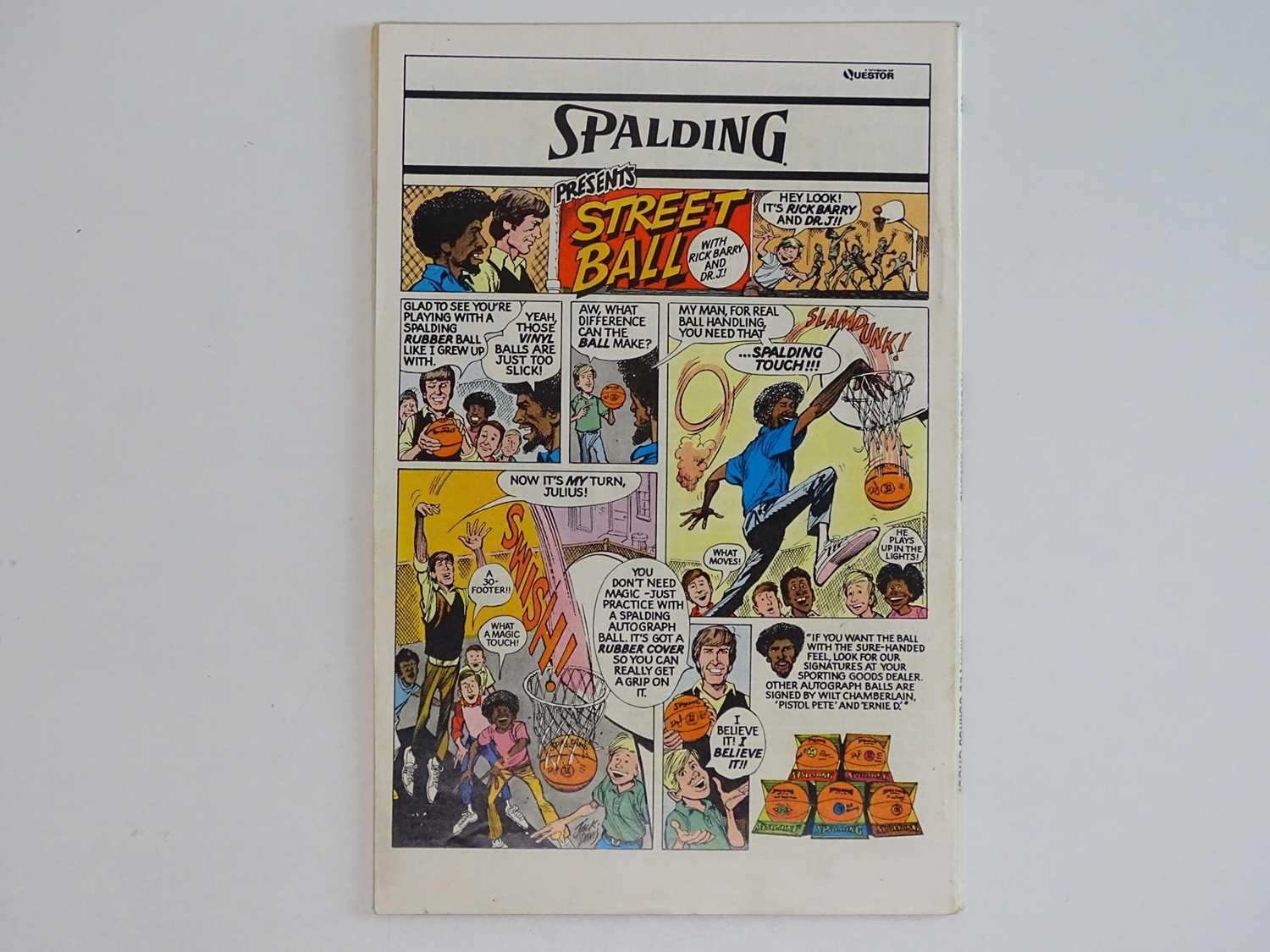 """AVENGERS KING-SIZE ANNUAL #7 - (1977 - MARVEL) - Includes """"Death"""" of Adam Warlock + Thanos, - Image 2 of 11"""