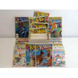 UNCANNY X-MEN LOT - (180+) - (1974/1999 - MARVEL) - Large collection of Uncanny X-Men comics (