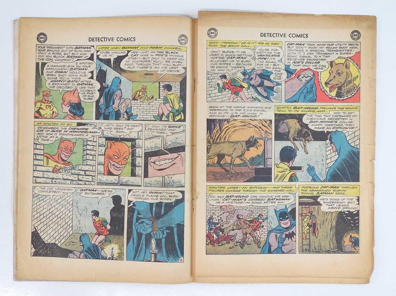 DETECTIVE COMICS: BATMAN #318 - (1963 - DC - UK Cover Price) - Second appearance of Cat-Man + - Image 8 of 10