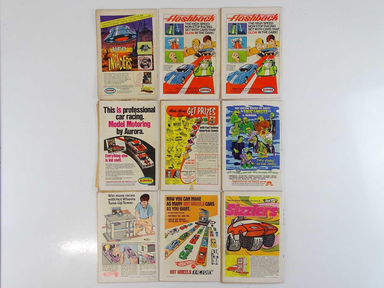 SUPERMAN'S GIRLFRIEND: LOIS LANE #83, 97, 98, 99, 100, 101, 102, 103, 104 - (9 in Lot) - (1968/ - Image 2 of 2