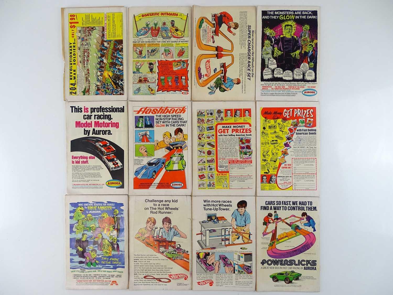 SUPERBOY #157, 158, 159, 160, 161, 162, 163, 164, 165, 166, 167, 169 - (12 in Lot) - (1969/70 - DC - - Image 2 of 2