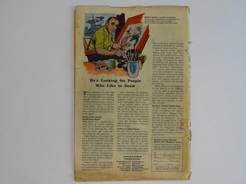 STRANGE TALES #99 - (1962 - MARVEL - UK Price Variant) First appearance Mister Morgan's Monster - - Image 2 of 9